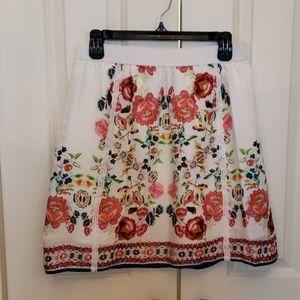 Life style skirt